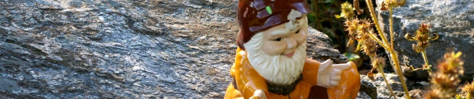 Funny Gnomes: All About Funny Garden Gnomes For Your Garden